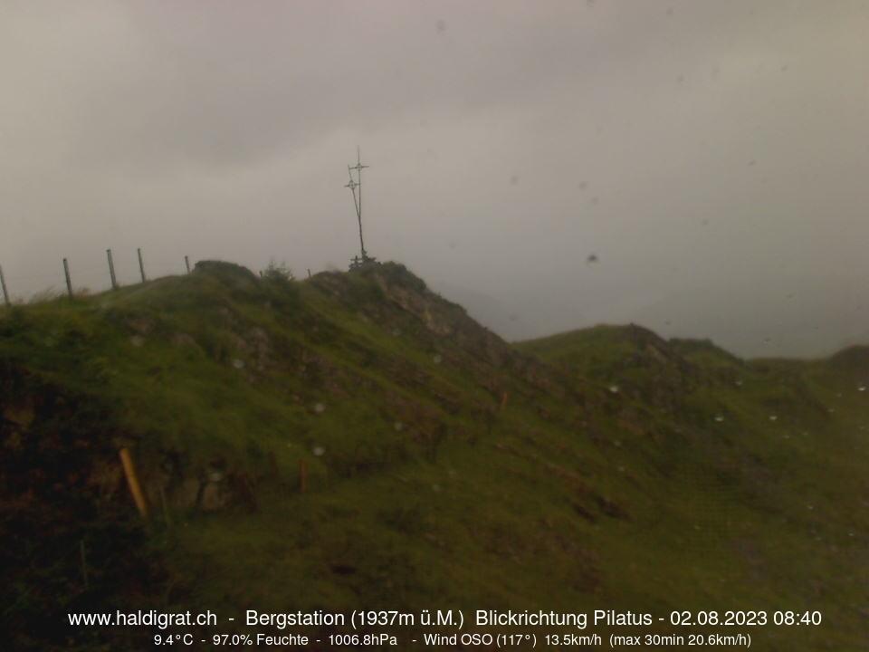 Webcam Niederrickenbach